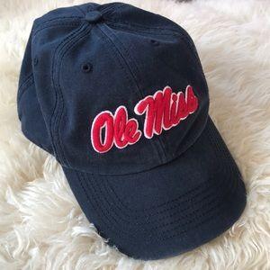 Ole Miss 47 Medium Navy Hat
